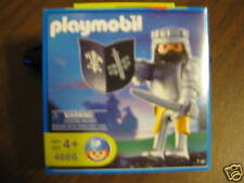 Playmobil Castle Figure Courageous Knight 4666 Guy part toy piece Medieval