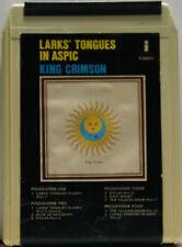 KING CRIMSON Larks' Tongues in Aspic  8 TRACK TAPE  CARTRIDGE