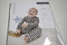 Unisex Baby-Schnittmuster Näh