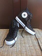Converse All Star Usata Alta Con Zeppa N 37;5