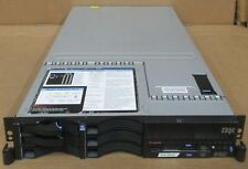 IBM xSeries 346 8840-11Y Xeon 3GHz 36.4GB HDD 4GB 2U Raid Server