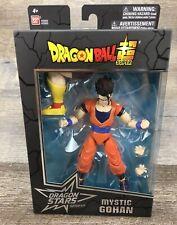 "Bandai Dragon Ball Stars Series Dragonball Super ""Mystic"" Gohan Action Figure"