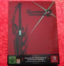 Xenoblade Chronicles 2 Collector´s Edition, Nintendo Switch Spiel, Neu-OVP