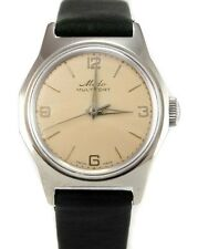 MIDO Multifort Vintage Watch Great Condition Mechanical Movement