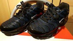 Nike Air Max TN Plus Sneaker blau Gr.41 , Turnschuh , wie Neu ,