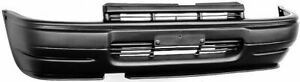 Ford Escort 5 Dr Est 1986 to 1990 Mk4 Ft Bumper Textured  1988 to 1990