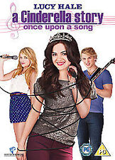 Cinderella Story 3 - Once Upon A Song (DVD, 2012)