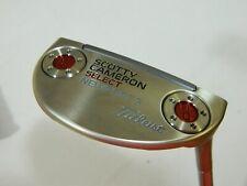 """Mint RH Titleist Scotty Cameron Select 16 Newport 3 33"""" Putter +HC 33 inch"""