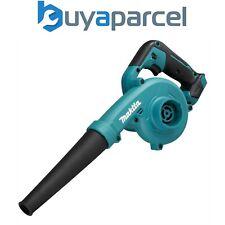 More details for makita ub100dz 12v cxt cordless garden leaf blower lithium ion bare unit