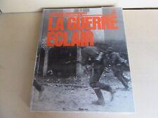 34H La Guerre Éclair WW2 Time Life Robert Wernick 208 Pages