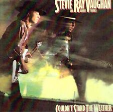 CD - STEVIE RAY VAUGHAN - Couldn't stand the weather