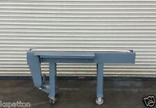 4� x 64� Conveyor with Single Pack Off Table, Conveying, Material Handling