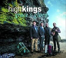 Grace & Glory The High Kings 5390872195146