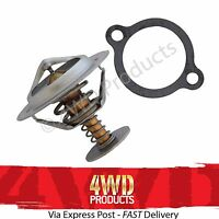 Thermostat & Gasket SET - Toyota LandCruiser HZJ75 HZJ80 4.2D 1HZ (90-99)