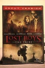 Lost Boys - The Tribe (Dvd, 2008, Uncut Version) - Used
