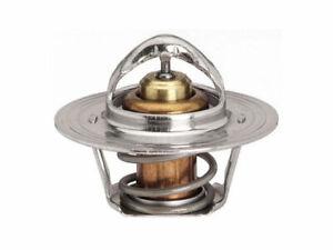 Stant Thermostat fits Mercury Monterey 1950-1953, 1961-1974, 2004-2007 57JWYK