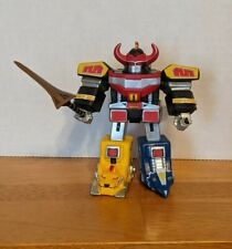 Loot Crate Exclusive Power Rangers Dino Megazord Figure New