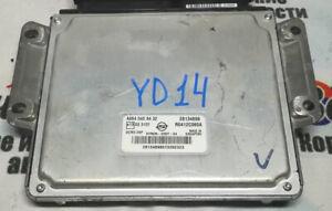 6645408432, A6645408432 SSANGYONG KYRON engine control unit
