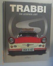 Trabbi ~die Legende lebt // Karsten Freund // Trabi Trabant