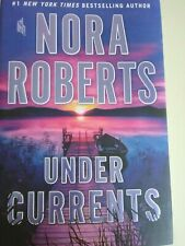 Under Currents by Nora Roberts  - NEW hardcover