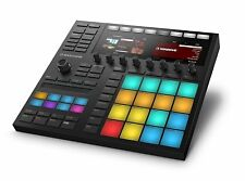 Native Instruments MASCHINE MK3 PRODUCTION AND PERFORMANCE SYSTEM