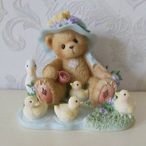 Cherished Teddies Gayle Our Friendship's As Sweet As A Spring Day 4004810 CS421