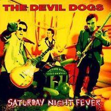 DEVIL DOGS 'Saturday Night Fever LP hookers Dirtys Cypt turbonegro rat bastards
