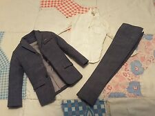 Vintage Barbie's Ken Doll Saturday Date #786 Clothes Outfit Very good Condition