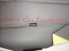 2012-2015 Toyota Tacoma DOUBLE Cab Katzkin Cool Grey Graphite Leather Kit NEW