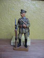 FIGURINE DEL PRADO SOLDAT 18è REGT DE LANCIERS POLOGNE 1939 WWII