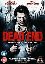 Dead End [DVD] 2013  Brand new and sealed