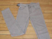 CHEAP MONDAY Jeans  pour Femme  W 32 - L 34 Taille Fr 42 NEUF (Réf #V116)