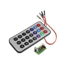 HX1838 VS1838 infrarouge ir télécommande sans fil capteur module pour arduino