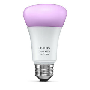 Philips Hue - White and Color Ambiance - Extension Bulb - Single Bulb - (E27)
