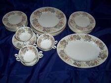 Wedgwood LICHFIELD Dinner Ware Various (You Choose)