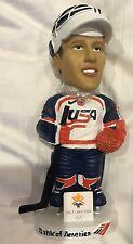 Team USA 2002 Olympic Hockey Goalie Bobblehead AGP Bobble Head SGA