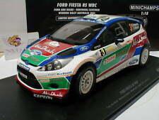 Ford Tourenwagen- & Sportwagen-Modelle aus Kunststoff