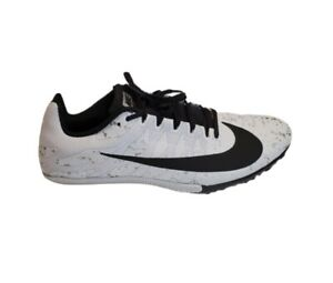 Nike Zoom Rival S Track & Field Running Racing Sprint Cleats Size 9.5 NEW