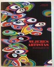 Mujeres Artistas De Los Siglos XX Y XXI Editado por Uta Grosenic - First Edition