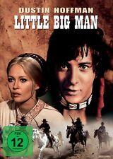 DVD *  LITTLE BIG MAN - Dustin Hoffman  # NEU OVP +