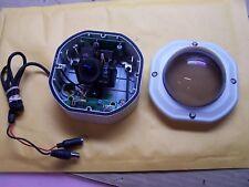Camera Everfocus Ehd350/H-3 1/3 Hi-Res f Rugged Dome 520Tvl 2.9 - 10Mm