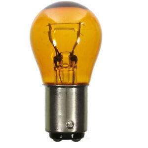 Turn Signal Light Bulb Wagner Lighting 2357NA  NATURAL AMBER  QTY OF 2 BULBS