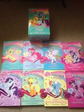 My Little Pony Story Collection 8 Books Gift Set of Rainbow Magic