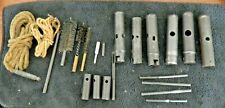 Buttstock Cleaning Kit Parts Assorted 7.62x39, 7.62x54r, 5.45x39