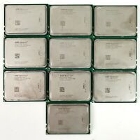 10 - AMD OS6136WKT8EGO Opteron 2.4GHz 8-Core 6.4GT/s 12MB Socket G34 Processor