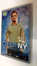 CSI: NY -  DVD Serie Televisiva Stagione 2 Volume 3 - Episodi 4