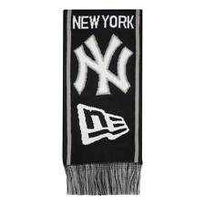 New Era Men's MLB Baseball New York Yankees Navy/Grey/White Scarf