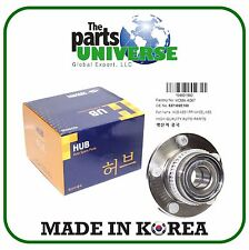 Rear Axle Bearing and Hub Assembly 527102E100 For: Kia Sportage Tucson