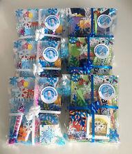 Pre filled kids party bag / parcel - Disney Frozen - Birthday / wedding favour