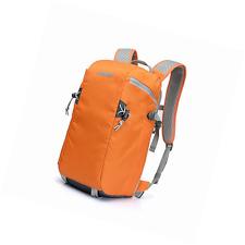 BESTEK CADEN Waterproof DSLR Camera Bag Nylon Backpack Multi Pocket Gadget
